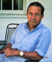 symbolism in john cheever s the swimmer Answer to an analysis of the symbolism in cheever's the swimmer in a world full of joy, cheever manages to add deception within.